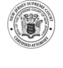 New Jersey Supreme Court - Certified Attorney